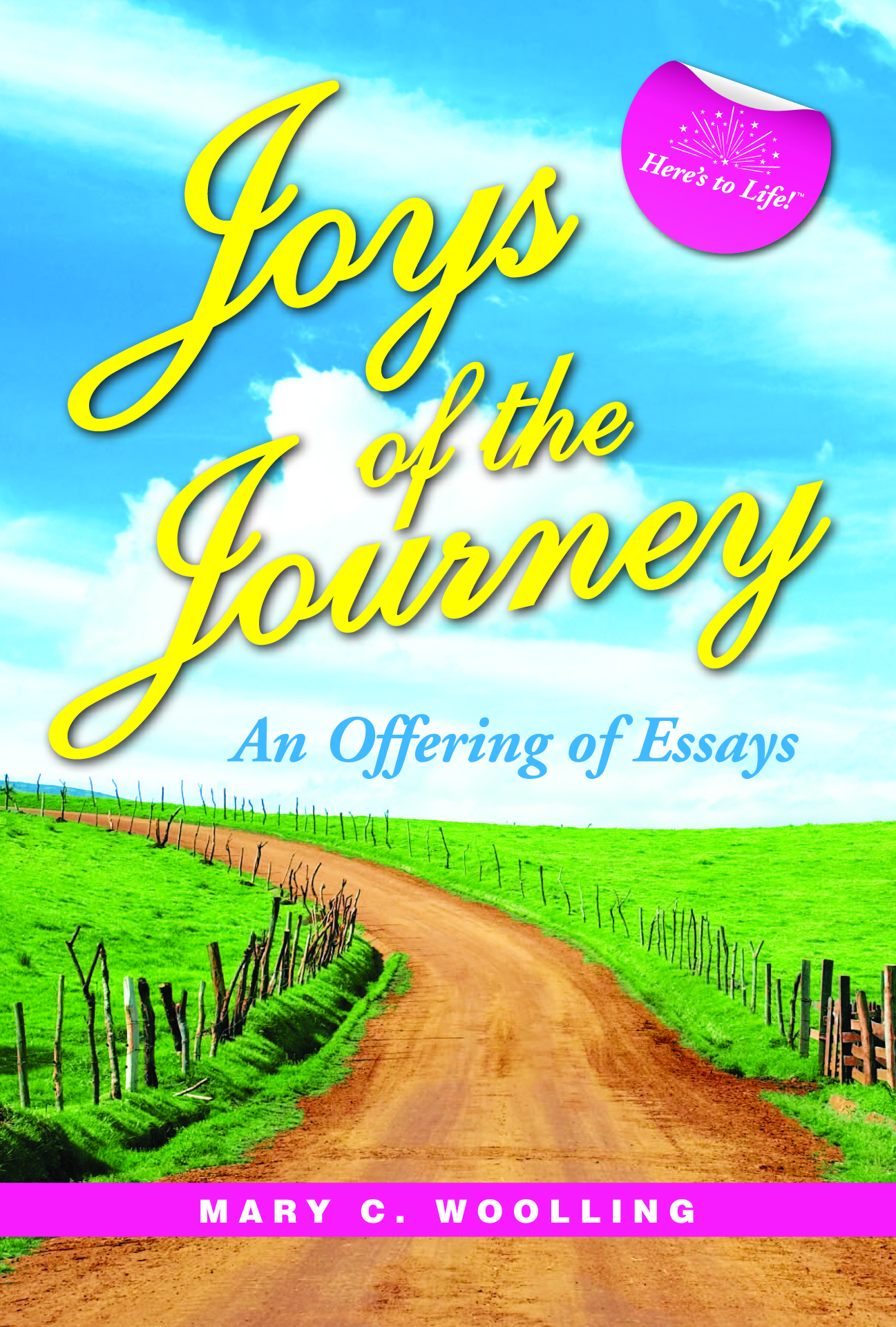 communi qu eacute  joys of the journey is a collection of inspirational essays and sentimental stories showcasing the positives of life included are tales of the beauty of